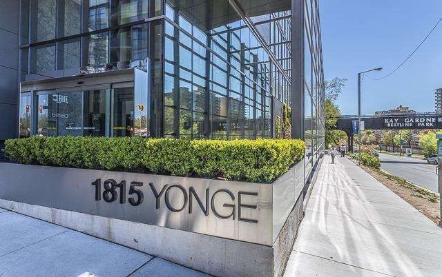 - Yonge St - C3812025