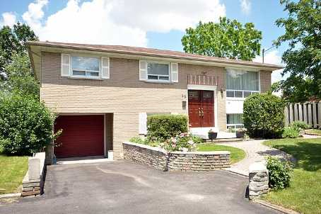 - Candlewood Cres - W2677035