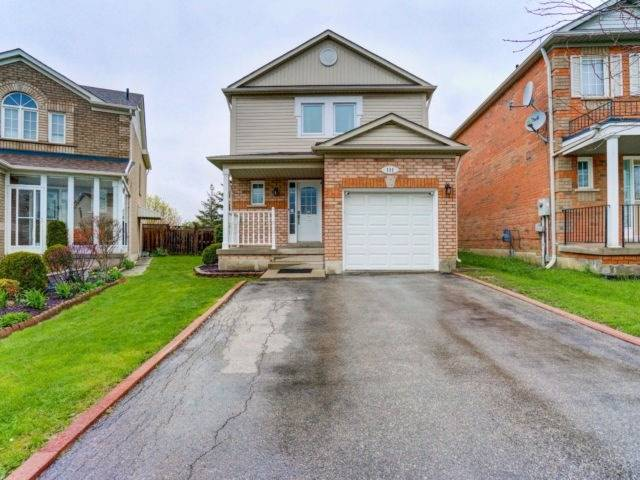 - Woodhaven Dr - W4450036