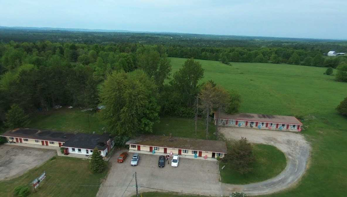 8663 Hwy 60, Eganville, North-Algona-Wilberforce -