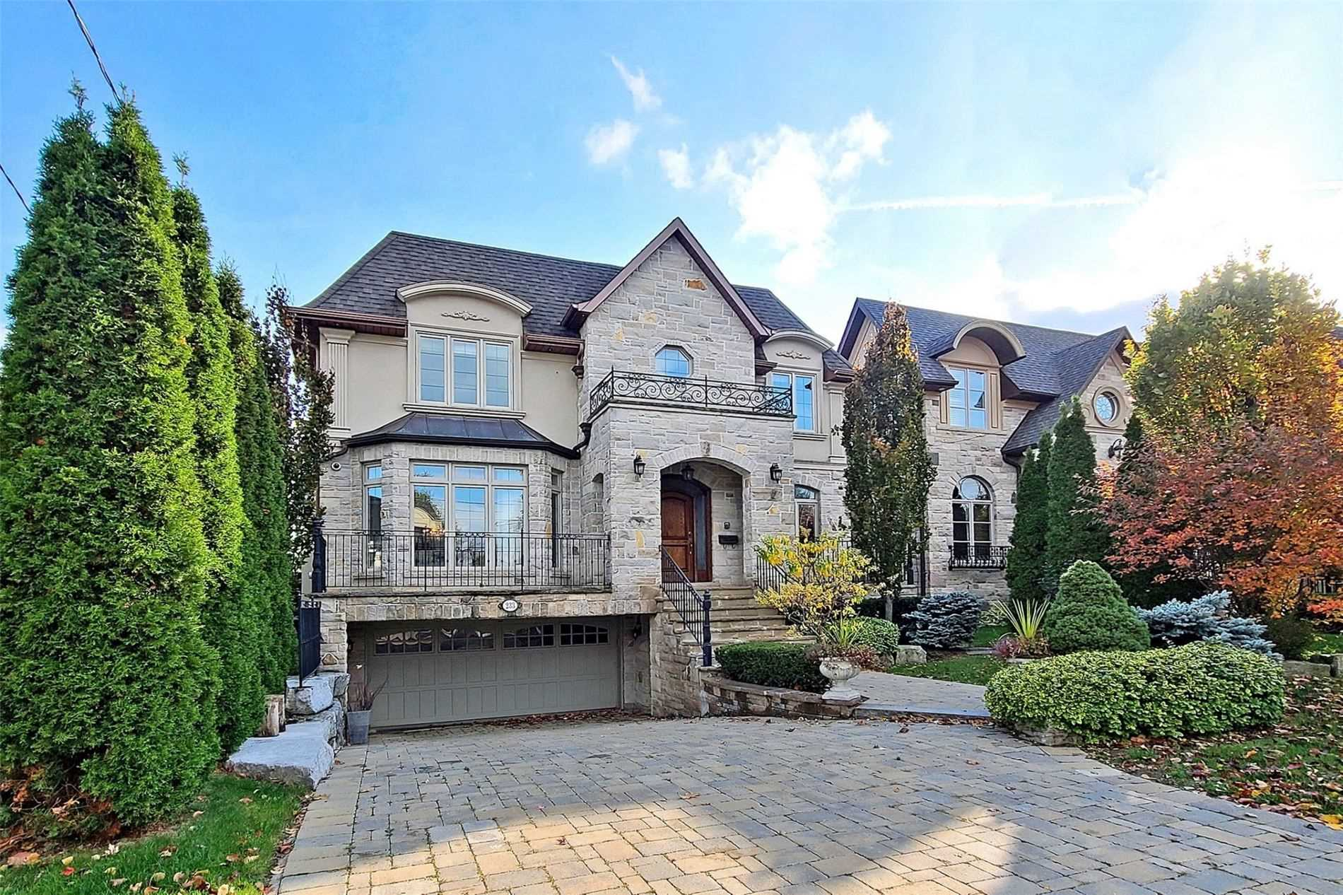 233 Olive Ave - C4967061 - $3,288,000