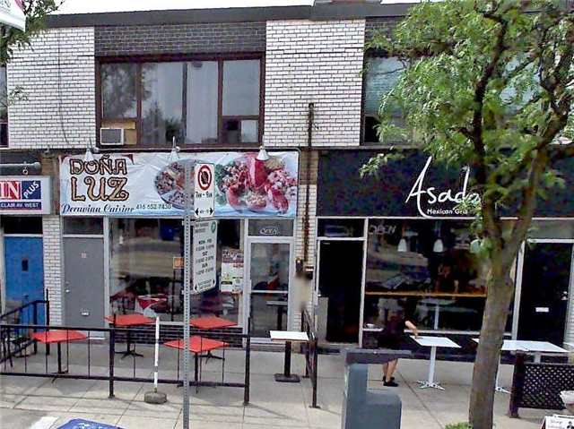 - St Clair Ave - C4171131