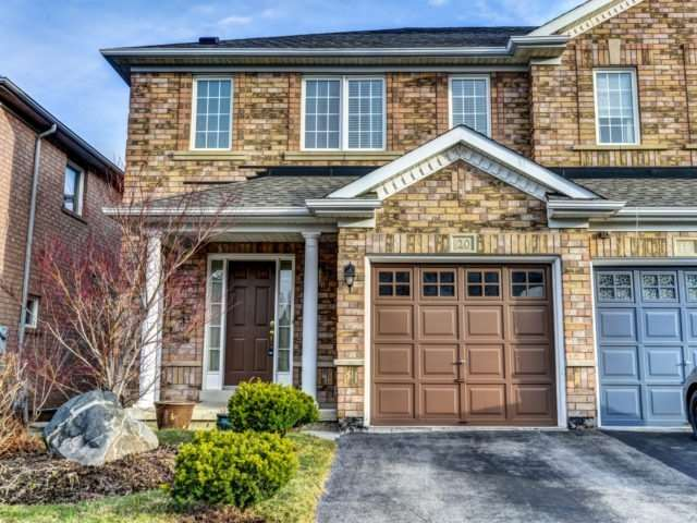 - Tanglemere Cres - W3726140