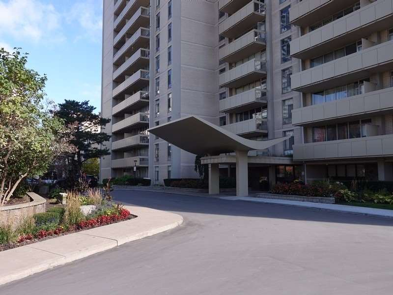 65 Forest Manor Rd, Unit# 703 - C4978142 - $2,660
