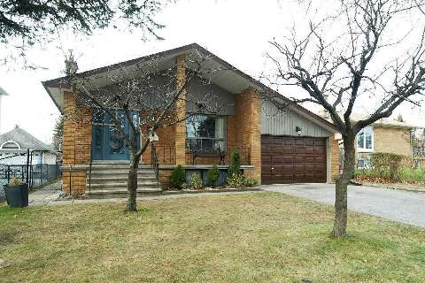 - Jubilee Cres - W3076157