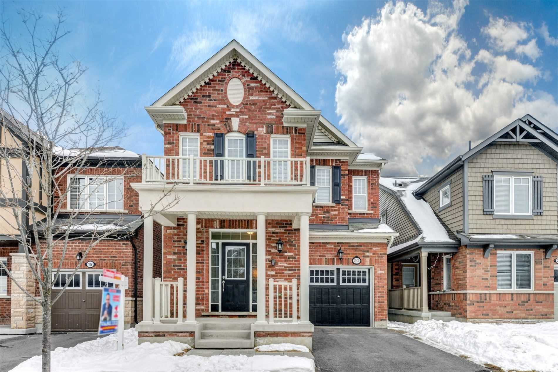 - Stedford Cres - W4691180
