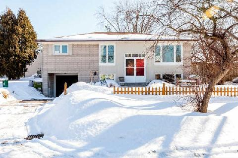 - Candlewood Cres - W2847183