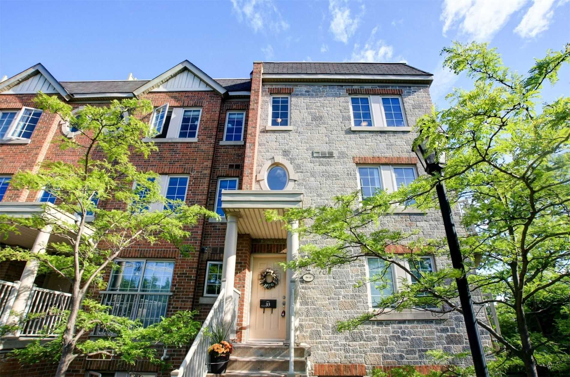 93 The Queensway Ave - W4793190- $899,900
