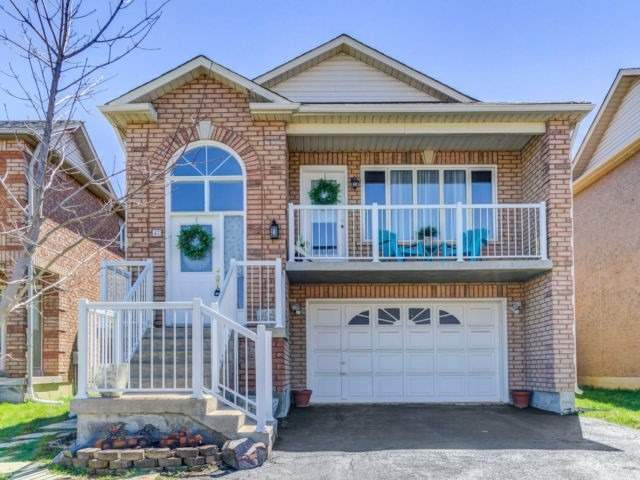 - Summerdale Cres - W4444201