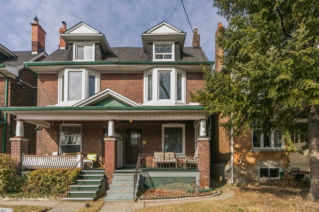 - Parkway Ave - W4706206