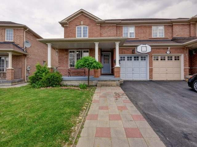 - Junction Cres - W3505236