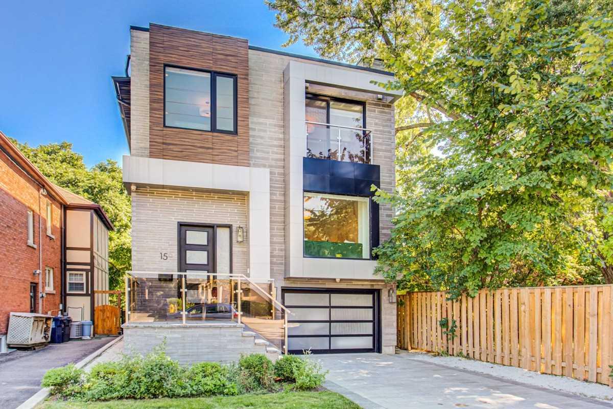 159 Brooke Ave - C4932237 - $3,099,000