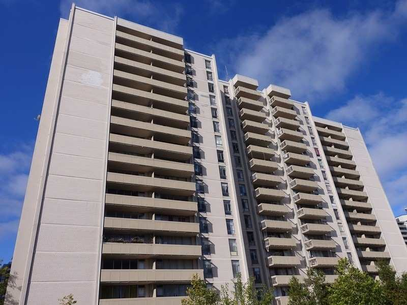 65 Forest Manor Rd, Unit# 1501 - C4978303 - $2,197