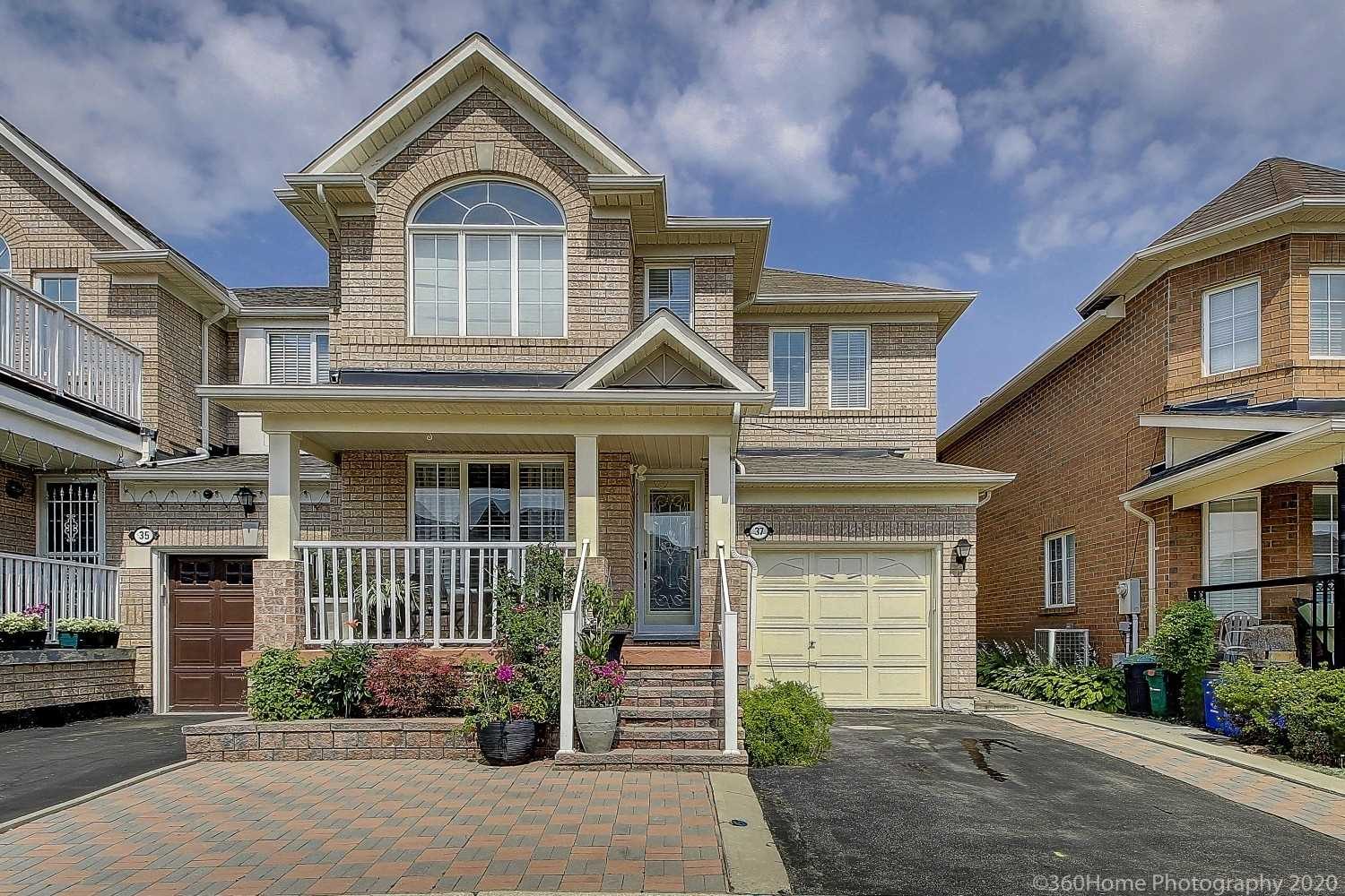 37 Discovery Tr, Vaughan -