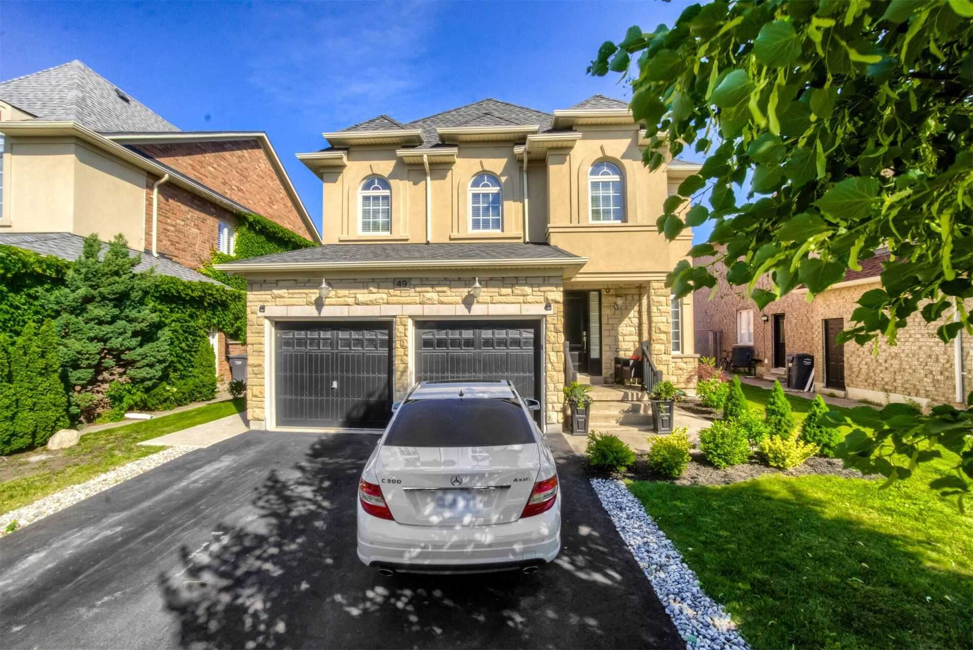 Sold at Goreway/Countryside by