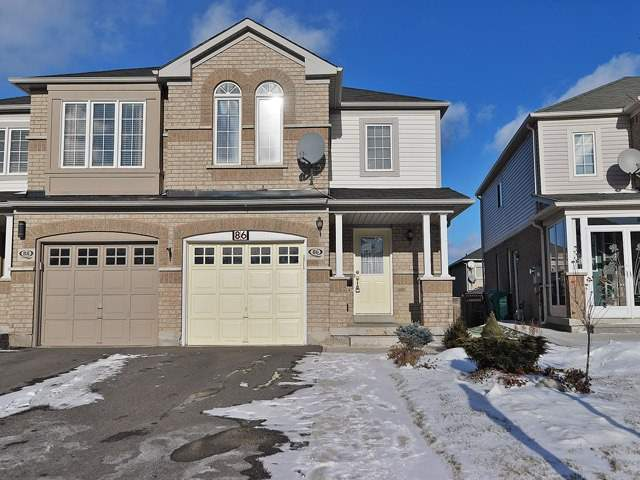 - Whiteface Cres - W3392342