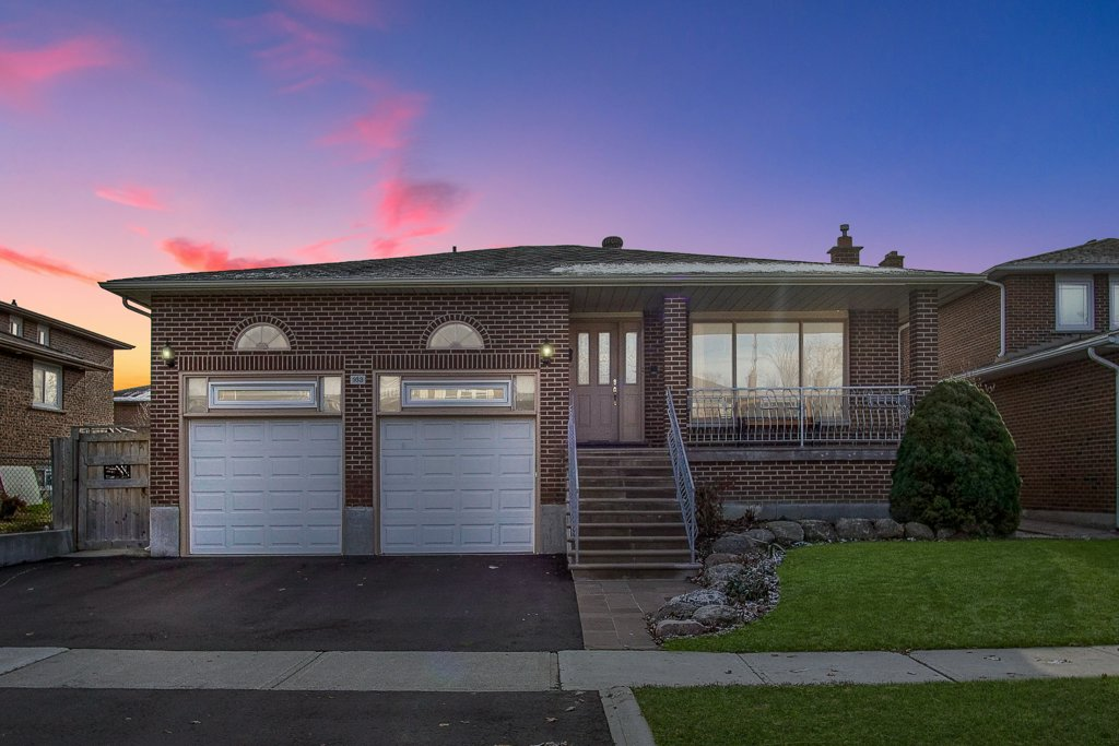 - Airdrie Ave - N4317343
