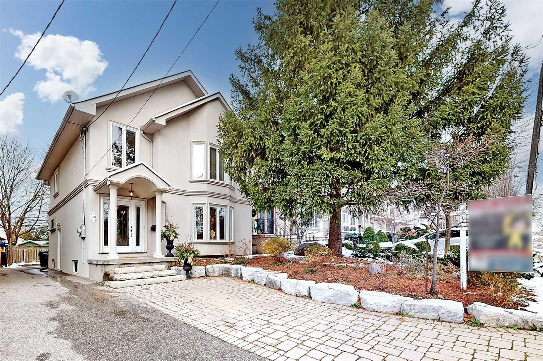 160 Elmwood Ave - C5254352 - $2,218,800