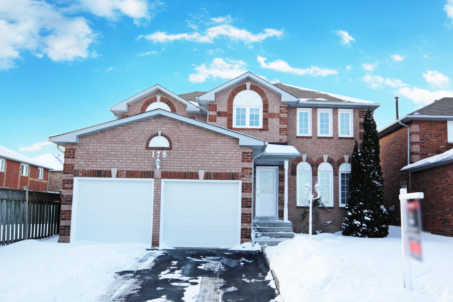 - Melville Ave - N3110396