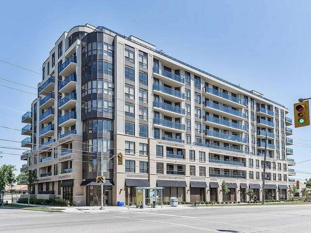 Sheppard Ave - C4964409