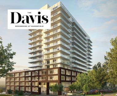 - Davis Dr - EXCDAVIS