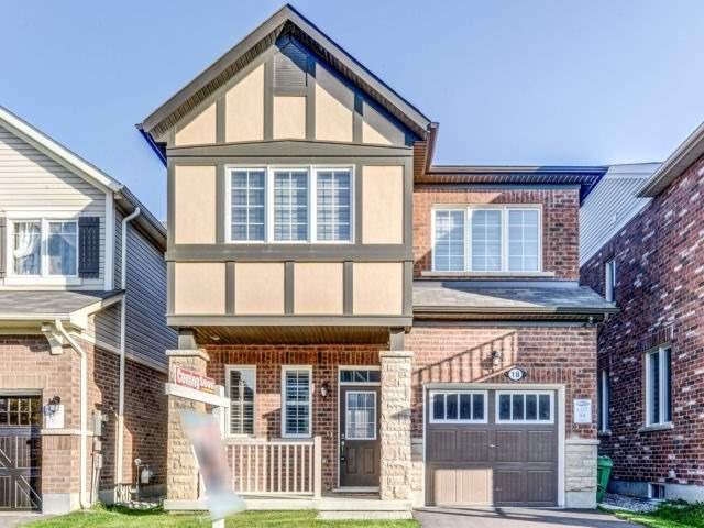 - Stedford Cres - W4264422