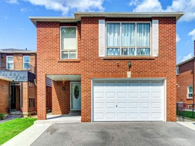 - Banting Cres - W4528437