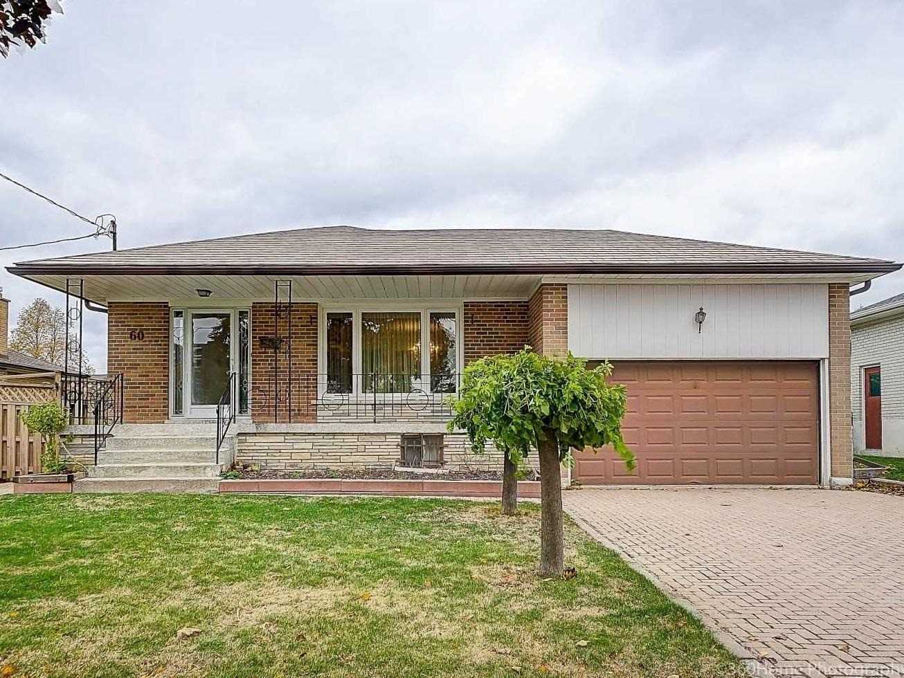 - Fulwell Cres - W4630437
