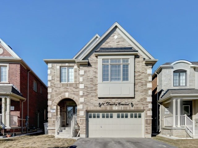 - Dunley Cres - W3737459