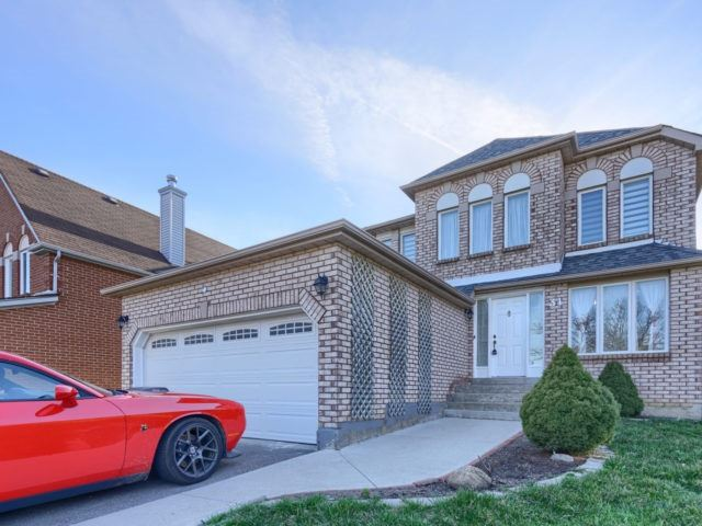 - Butlermere Dr - W3766469