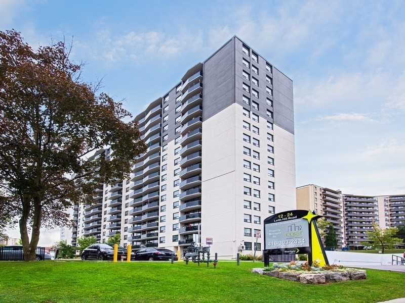 1440 Don Mills Rd., Ste 108