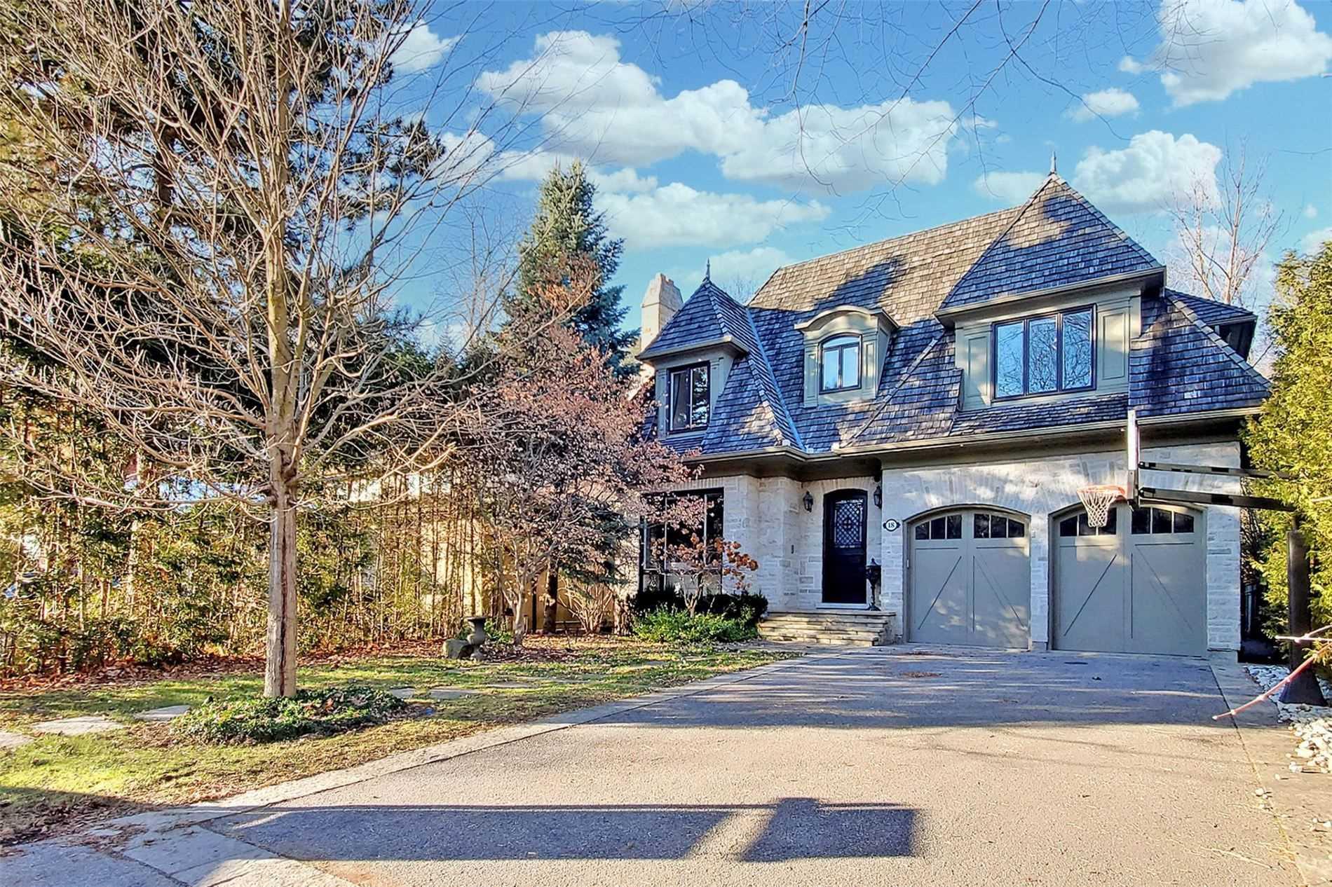 18 Brookfield Rd - C4943530 - $6,280,000