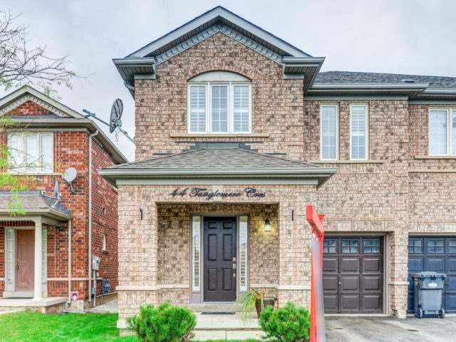 - Tanglemere Cres - W4299558
