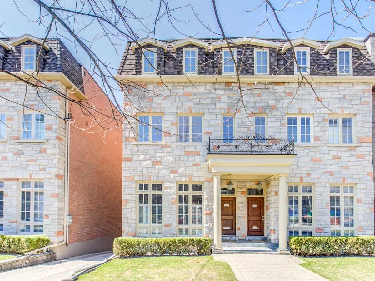 58A Oriole Rd - C5187571 - $2,999,000