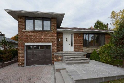 - Endwood Rd - W3058580
