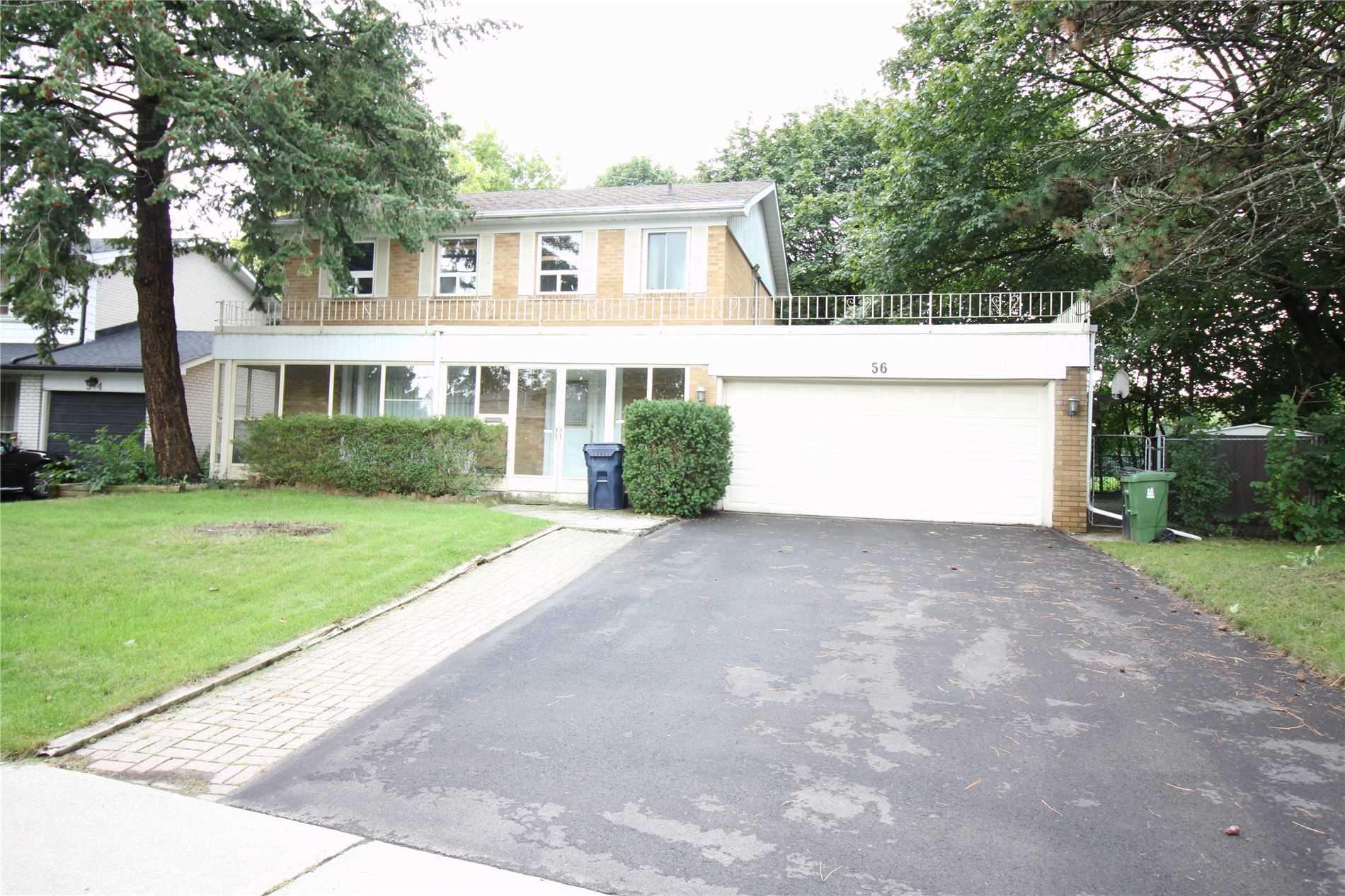 56  Tollerton Ave - C5381592 - $3,700