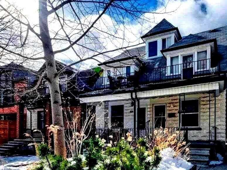 776 Palmerston Ave - C4907620 - $1,430,000