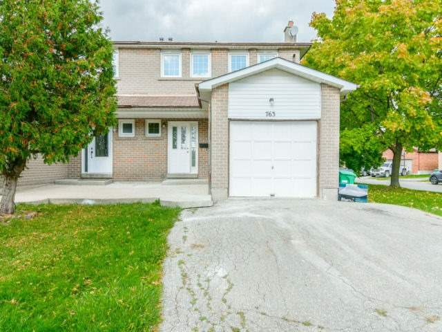 Galloway Cres - W4284626