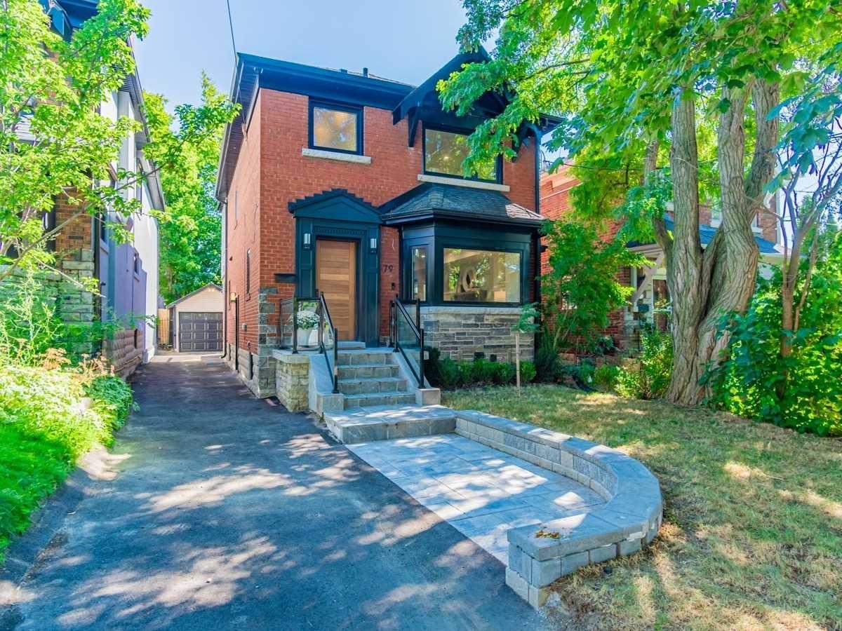 79 Elmsthorpe Ave - C5362631 - $2,688,000