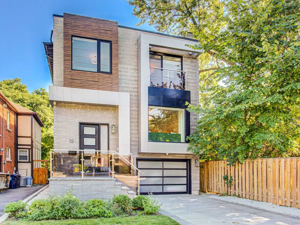 159 Brooke Ave - C4890634 - $3,199,000