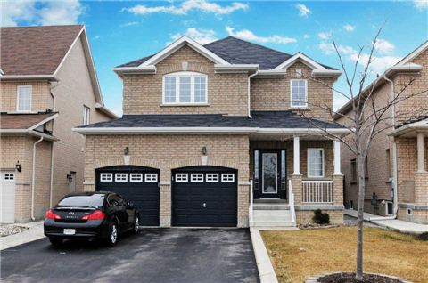 - Corner Brook Cres - N3151657
