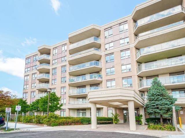 300 Ray Lawson Blvd, Unit# 401, Brampton -