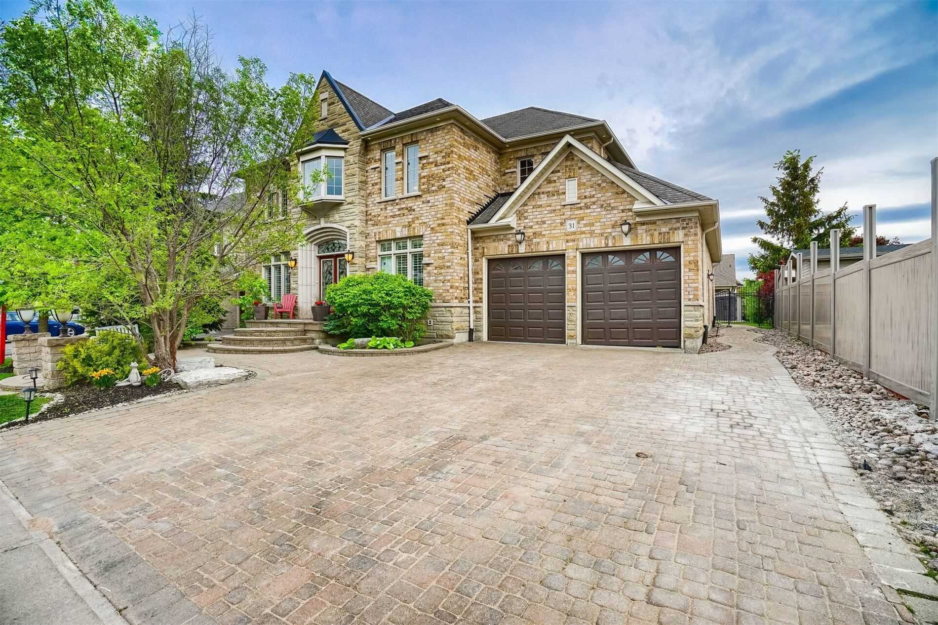 Sold at Goreway/Mayfield by