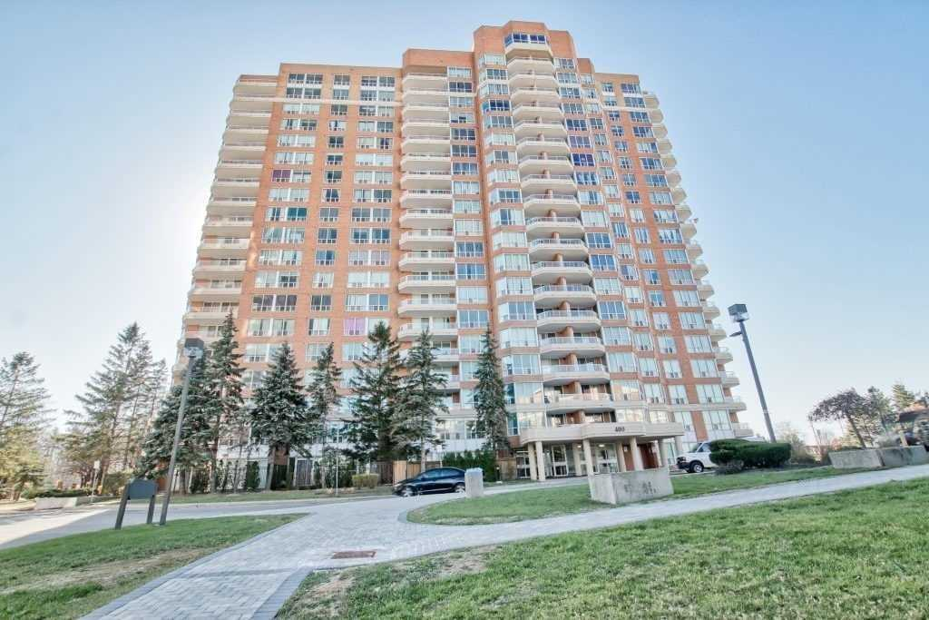 400 Mclevin Ave, Toronto -