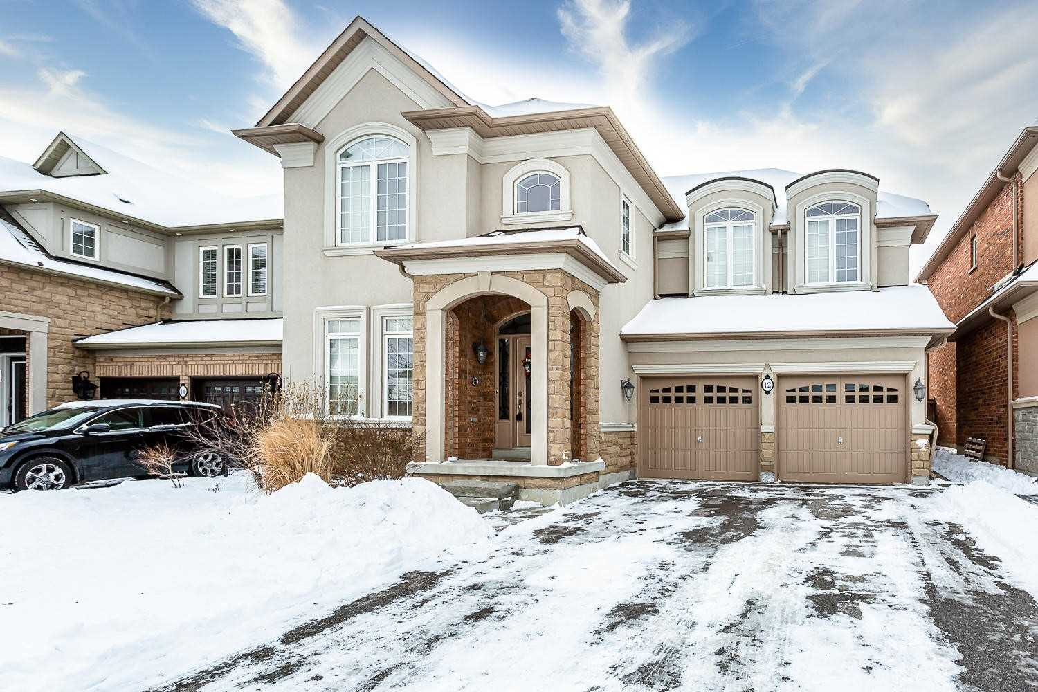 - Eaglesprings Cres - W4670722
