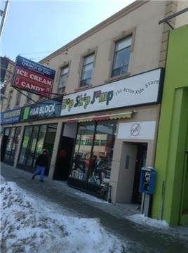 - St Clair Ave W - C3117728