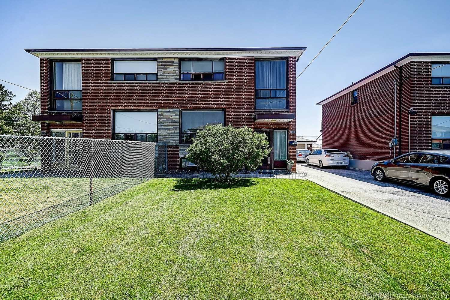 - Dombey Rd - W4475734
