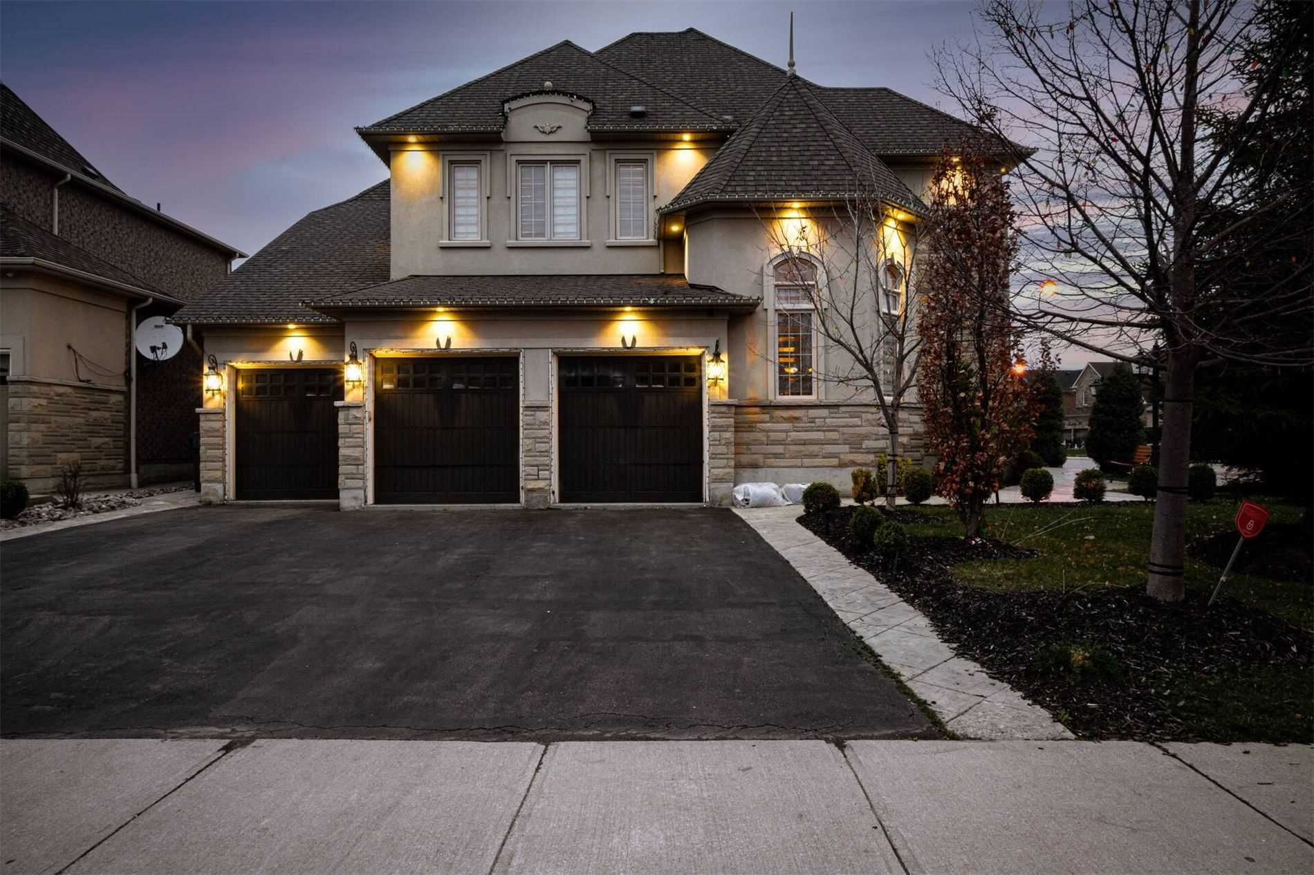 Sold at Goreway/Mayfield/Countryside by