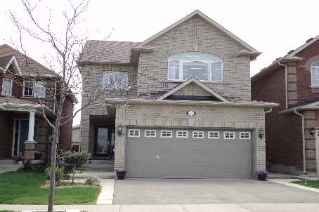 - Humbershed Cres - W2104741