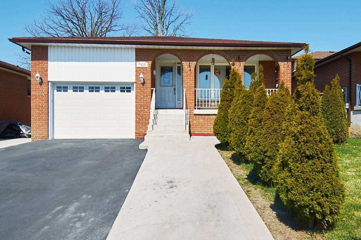 7628 Middleshire Dr, Mississauga -
